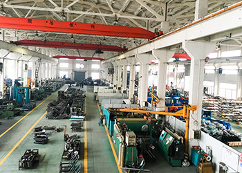 BeiYi Manufacturing Shop