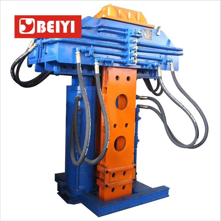 BYPM300LS-200*500mm H-beam pile extractor-H beam pile extractor
