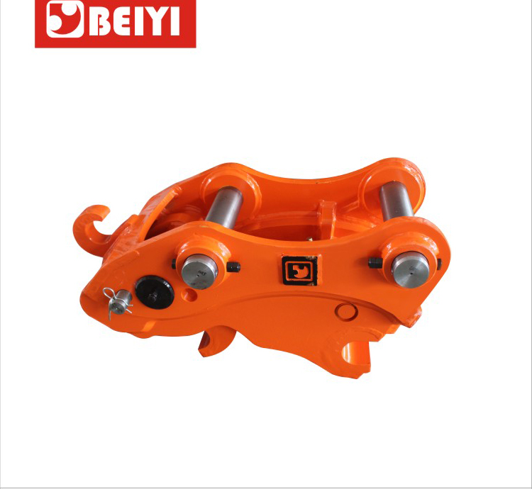BYLK50/55 Quick hitch-hydraulic quick hitch