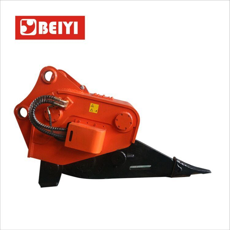 BY-HR350 Hydraulic ripper-vibro ripper